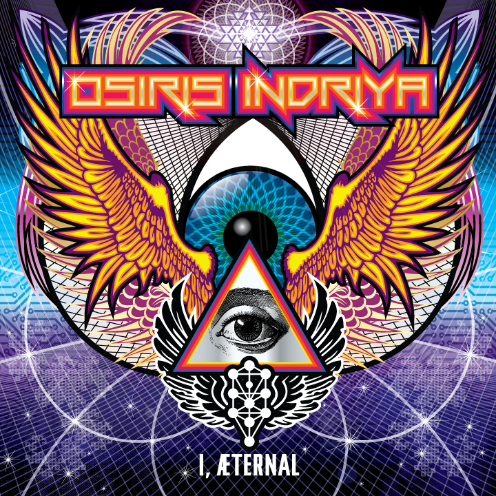 Osiris Indriya - I, Aeternal Album